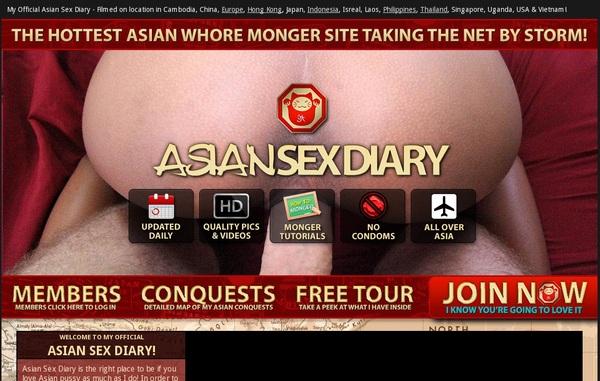 Asian Sex Diary Cheaper