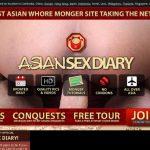 Asian Sex Diary Acc