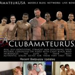 Clubamateurusa Join Anonymously