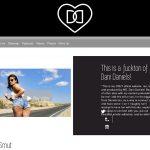 Danidaniels.com Hd Porn
