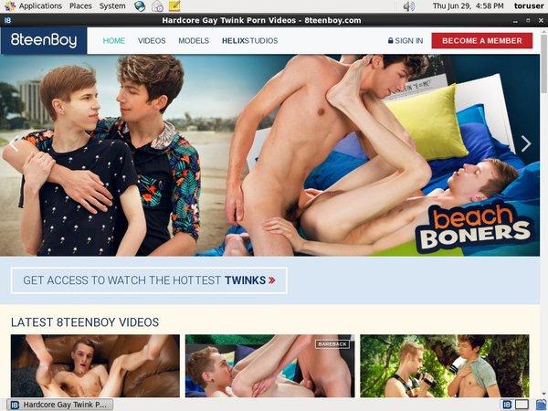 8teenboy.com Descargar