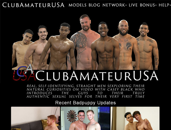Clubamateurusa.com Discount (SAVE 63%)