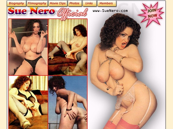 Nero Sue Access
