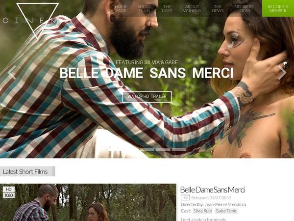 Verso Cinema Videos