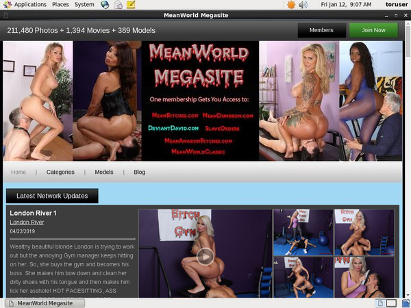 Pay For Meanworld.com